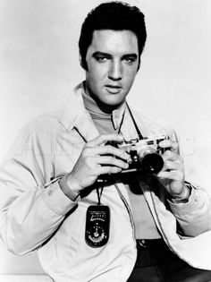 Elvis Presley #celebs #behind the #camera