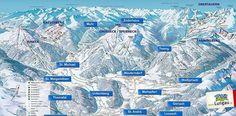 Skigebiet Lungau (Katschberg, Speiereck, Fanningberg)