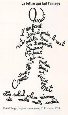 L'art de la lettre, tout un programme que Georges Lemoine a abordé de façon très feuillesque pour la conception d'un alphabet. Je trouve la...