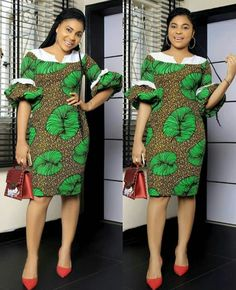 2019 Short African Dresses : Mind Blowing Fashion Styles for Lovely Ladies - Za. by laviye 2019 Short African Dresses : Mind Blowing Fashion Styles for Lovely Ladies - Za. by laviye Ankara Short Flare Gowns, Short African Dresses, Ankara Short Gown Styles, Short Gowns, African Print Dresses, African Print Fashion, Ankara Stil, African Traditional Dresses, Latest African Fashion Dresses