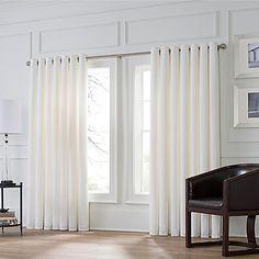 Valeron Stradivari Window Curtain Panel