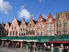 Bruges: uma das cidades mais bonita do mundo