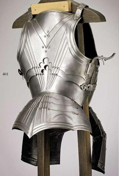 Gothic plate armor late medieval  1450-1500 15th century
