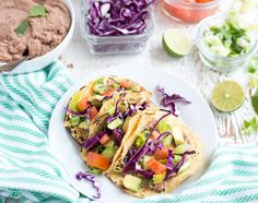 ... Pride on Pinterest | Refried Beans, Refried Bean Dip and Tostadas