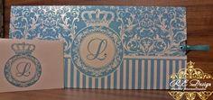 Convite 15 anos - Laura Abreu Lhamas | R.E Design | Elo7