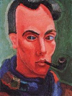 Sabor de Tabaco: Cachimbo e a Arte