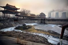 THE BRUTAL REALITY OF LIFE IN CHINA'S MOST POLLUTED CITIES; JAKOB SCHILLER; 5/12/2015