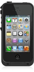 LifeProof - WaterProof, Dirt Proof, Shock Proof and Snow Proof! PMc
