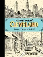 Harvey Pekar's Cleveland: A Tribute Joyce Brabner, Dean #Haspiel, Jeff #Newelt & Joseph #Remnant #STRAND April 25: 19-20 h. Haspiel: Eisner Award-nominated comic, Billy #Dogma & founder of Trip City.  Harvey Pekar on The #Quitter, and with Jonathan Ames on The #Alcoholic and the HBO series Bored to Death, Emmy Jeff Newelt, aka JahJahFurry, is the editor of Cleveland as well as the Pekar Project webcomics series. #SMITH, #Heeb and Royal Flush magazines. Joseph Remnant #Blindspot.