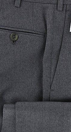 New Donnanna Gray Pants 36/52 Mens Dress Pants, Men Dress, Gray Pants, Continental Wallet, Grey, Shirts, Fashion, Gray, Moda