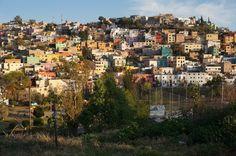 Guanajuato, Meksyk City Photo, Guanajuato