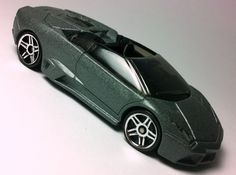 Lamborghini Reventon Roadster - Hot Wheels