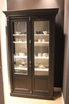 Made in Holland - kasten China Cabinet, Holland, Amsterdam, Storage, Room, How To Make, Furniture, Home Decor, The Nederlands