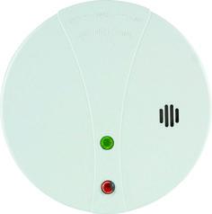 PSAHG1000 Smoke Alarm 240V Ionisation with 9V Battery Backup. $17.95 EA + GST