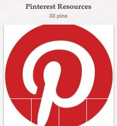 Tool to help you create pretty Pinterest board cover images! via Blogging Basics 101