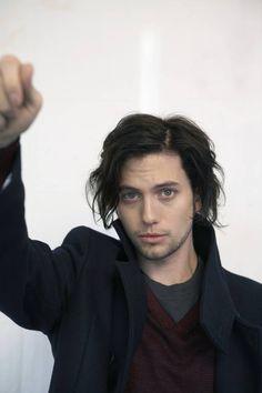 Jackson Rathbone - Jasper Cullen in Twilight