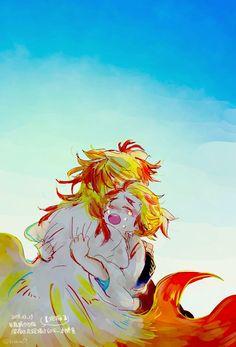 Manga Anime, Anime Demon, Anime Art, Demon Slayer, Slayer Anime, Cute Anime Wallpaper, Cool Cartoons, Anime Comics, Chibi