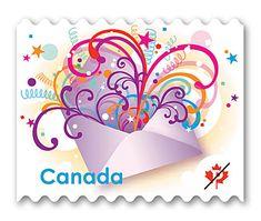 Canada Post - 2009 Celebration series
