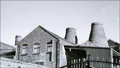 Rear of Sutherland Works