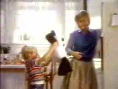 ▶ 1980's Sunny Delight Commercial - why do I still remember this?