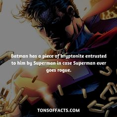 31 Interesting And Fun Facts About Superman - Tons Of Facts Superman Facts, Superhero Facts, Marvel Facts, Dc Comics Superheroes, Avengers Comics, Movie Facts, Fun Facts, Dc Memes, Detective Comics