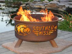 University of Southern Mississippi - Love!