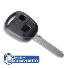 Guscio per Telecomando Chiave Yaris Toyota