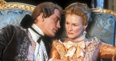 A list of some of the best period and costume dramas, comedies, mini-series, television movies and television shows.