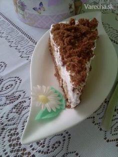 Hrnčeková krtkova torta (fotorecept) - Recept Pavlova, Cakes And More, Food And Drink, Pie, Pudding, Desserts, Hampers, Torte, Tailgate Desserts
