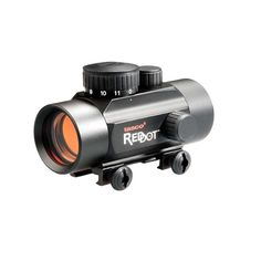 This rugged, reliable Tasco scope deliver pinpoint precision in all lighting…