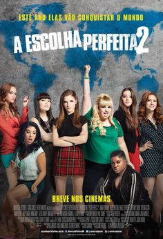 Win tickets to Pitch Perfect Streaming Movies, Hd Movies, Film Movie, Movies And Tv Shows, Hd Streaming, Films, Movies Online, Comedy Movies, Pitch Perfect 2
