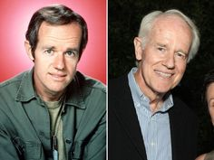 """Mike Farrell (Captain B.J. Hunnicutt) joined the cast of """"M*A*S*H"""" in Season 4 after Wayne Rogers left the show.  Farrell was cast to play Hawkeye's new sidekick, B.J. Hunnicutt & stayed through the end of the series. Farrell has also spent a great deal of his time since """"M*A*S*H"""" pursuing his off-camera passion -- political activism. He is currently president of Death Penalty Focus, a group committed to abolishing capital punishment."""