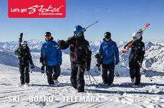 Private Ski & Snowboard Lessons Zermatt