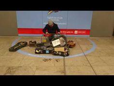 Straßenmusik in Wien (U-Bahnstars Somerset Barnard) gig 2 Somerset, Karlsplatz, Outdoor Power Equipment, Blues, Street, Music, Musica, Musik, Muziek