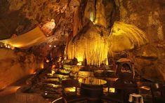 Jeff's Cellar at the Banjaran Hotspring Retreat near Ipoh, Malaysia. Malaysia Travel, Malaysia Trip, Ipoh Malaysia, North East England, Cellar, Luxury Travel, Villa Holidays, Activities, Eat