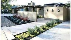 Image result for modern landscaping ideas  #ModernLandscaping