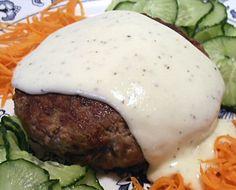 MICROWAVE SWISS CHEESE SAUCE - Linda's Low Carb Menus & Recipes