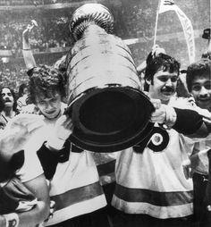 "Rob Zombie targets Philadelphia Flyers hockey team for ""Broad Street Bullies"" movie."
