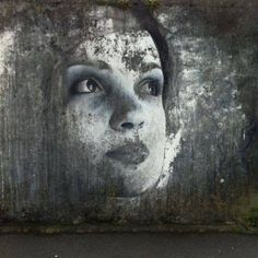 Street art spotted in France. Unknown artist. - - - - - - - - - - - - - - - - - - - - - - - - - #streetart #france #welovestreetart #streetartfiles