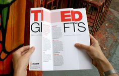 #ted global gift guide.