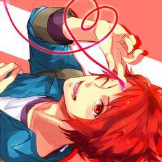 Uta No Prince Sama Otoya   uta_no_prince-sama_-_maji_love_1000_540754 - Otoya Ittoki - naruto ...