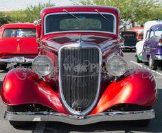 Car show in Tucson
