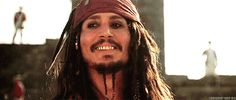 Jack Sparrow GIFs - Find & Share on GIPHY