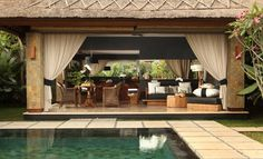The One Boutique Villa, Bali accommodation