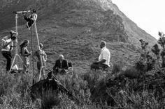 Photographer: Gary Van Wyk Lotus Pose, Finding Inner Peace, Sitting Positions, Nobel Peace Prize, Behind The Scenes, Meditation, Van, Poses, Image