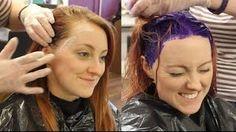 YouTube Irish Girls, Bucket, Dreadlocks, Hair Styles, Youtube, Beauty, Hair Plait Styles, Hair Makeup, Hairdos