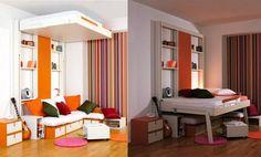espace bed