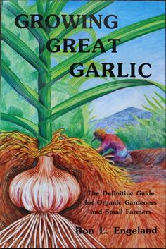 how to grow garlic, a q with filaree farm (and win their classic book on my favorite allium) - A Way to Garden