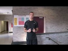Fitness Training : Stair Climbing Exercises