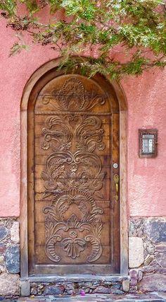 San Miguel de Allende, Guanajuato, Mexico   ..rh